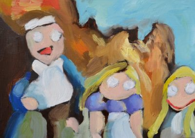 emma drye painting